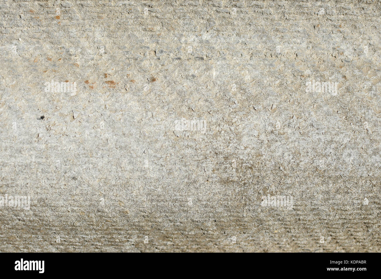 Close-up texture of gray wavy slate sheet fragment. Horizontal orientation - Stock Image