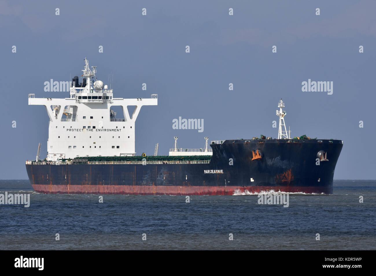 Marijeannie - Stock Image