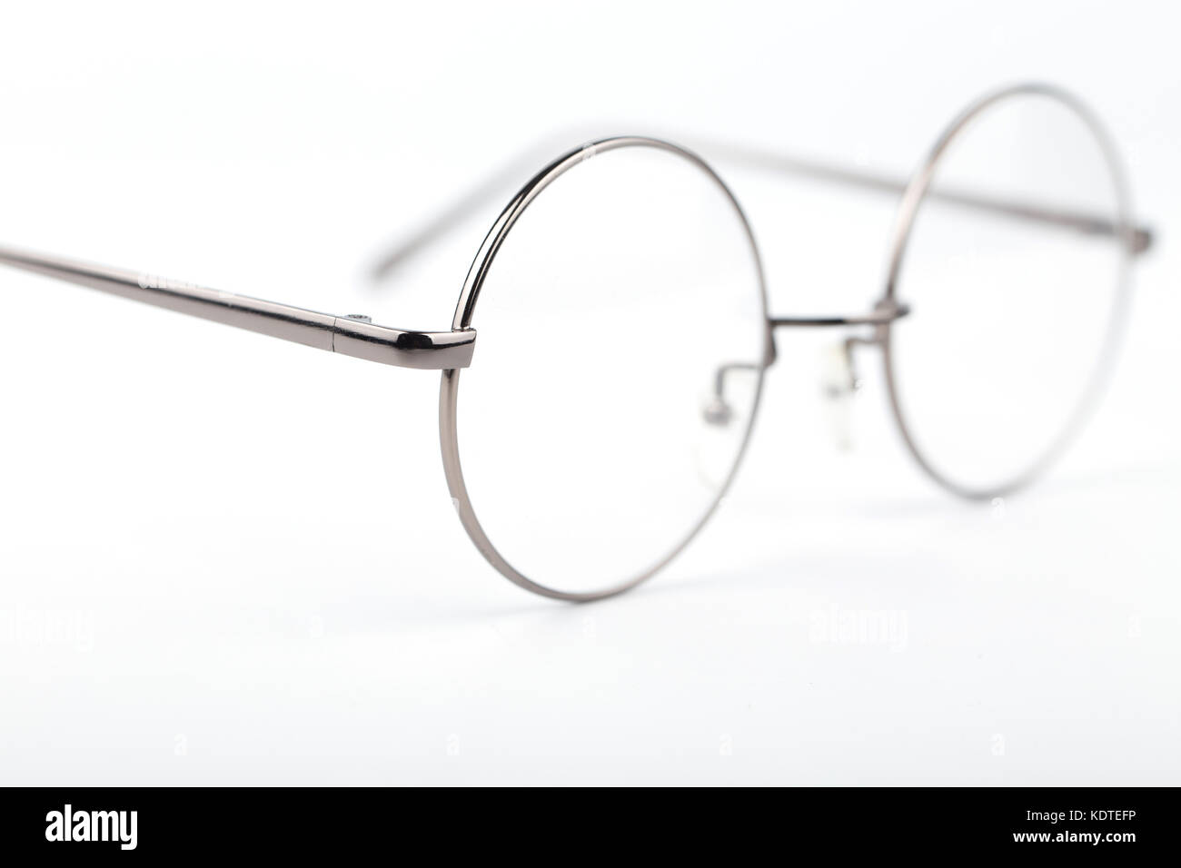 a5953accd0a03 Circle glasses Stock Photo  163422106 - Alamy
