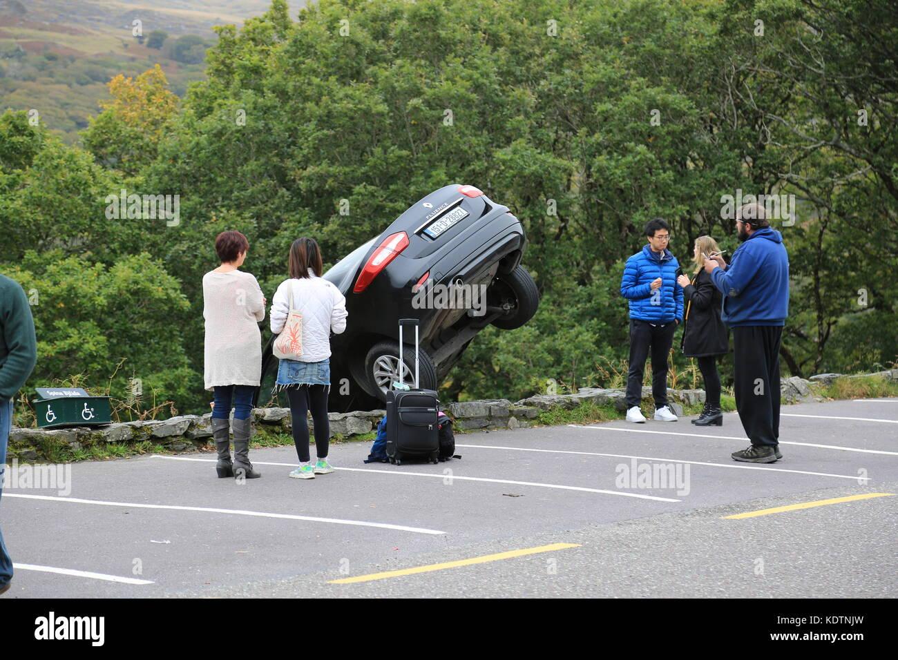 Brighton Car Accident Cctv