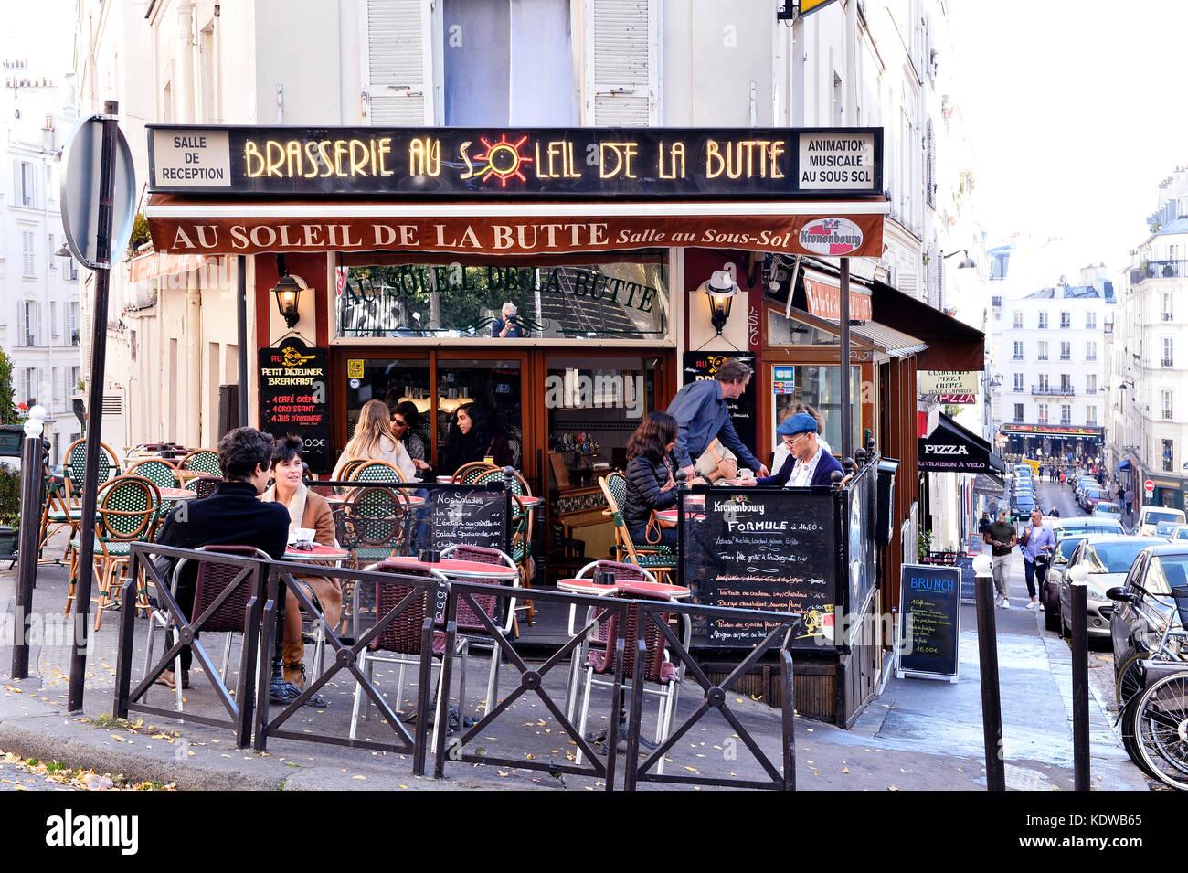 Restaurant Caf Ef Bf Bd De L Esplanade