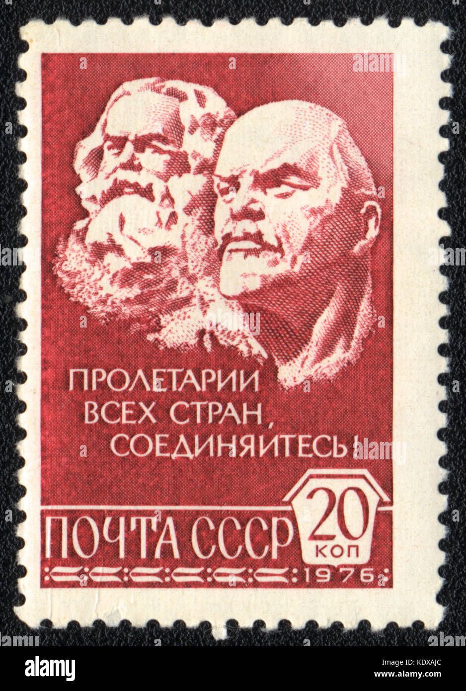 a-postage-stamp-printed-in-ussr-shows-wo