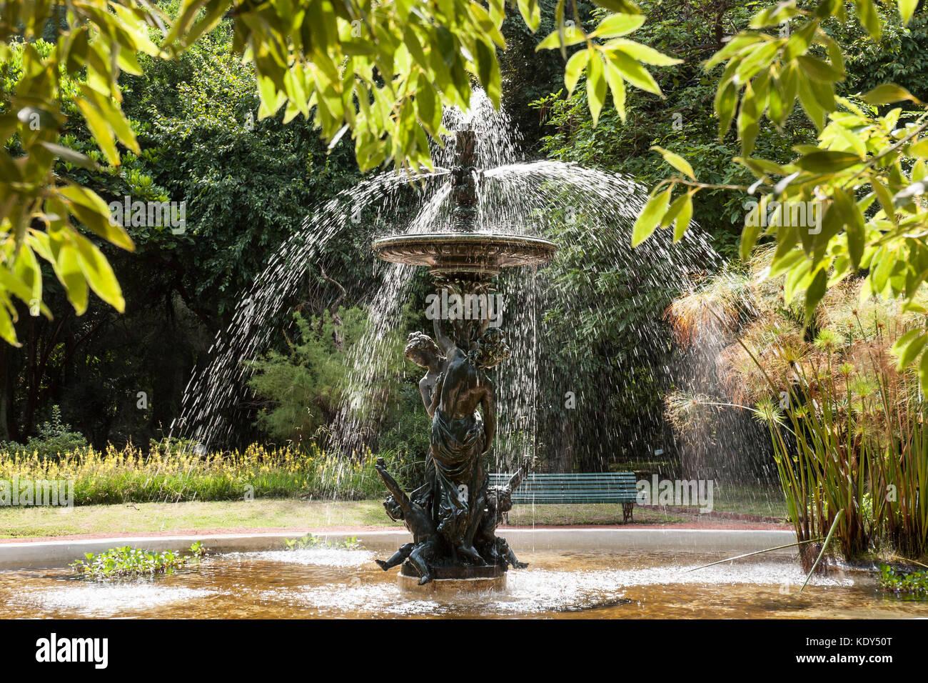 Jardin Botanico Carlos Thays Stock Photos Jardin Botanico Carlos Thays Stock Images Alamy