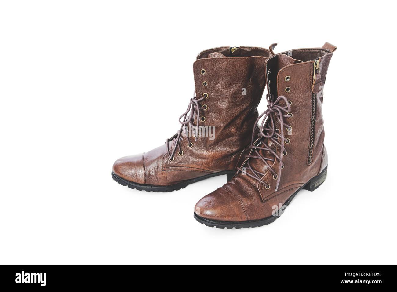 c344e2e4ae4 Second Hand Classic Leather Shoes