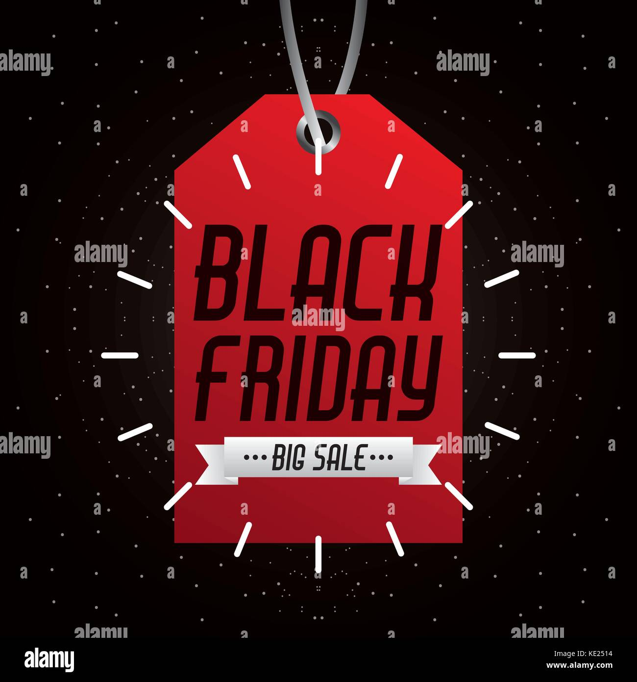 78757c95bfe black friday big sale tag marketing inscription prom Stock Vector ...