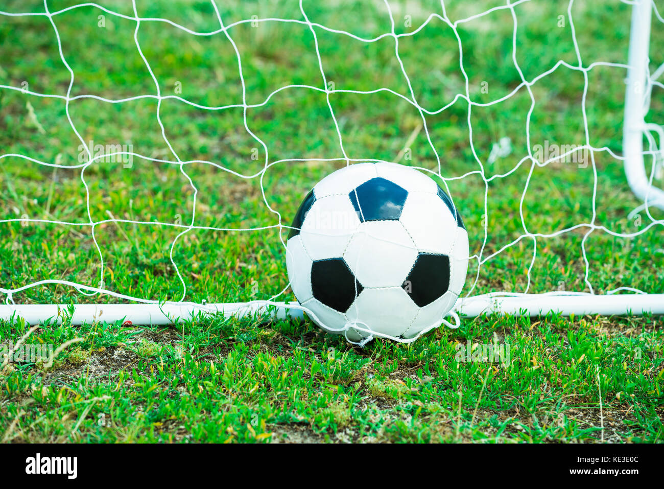 Football Goal Stock Photos Amp Football Goal Stock Images
