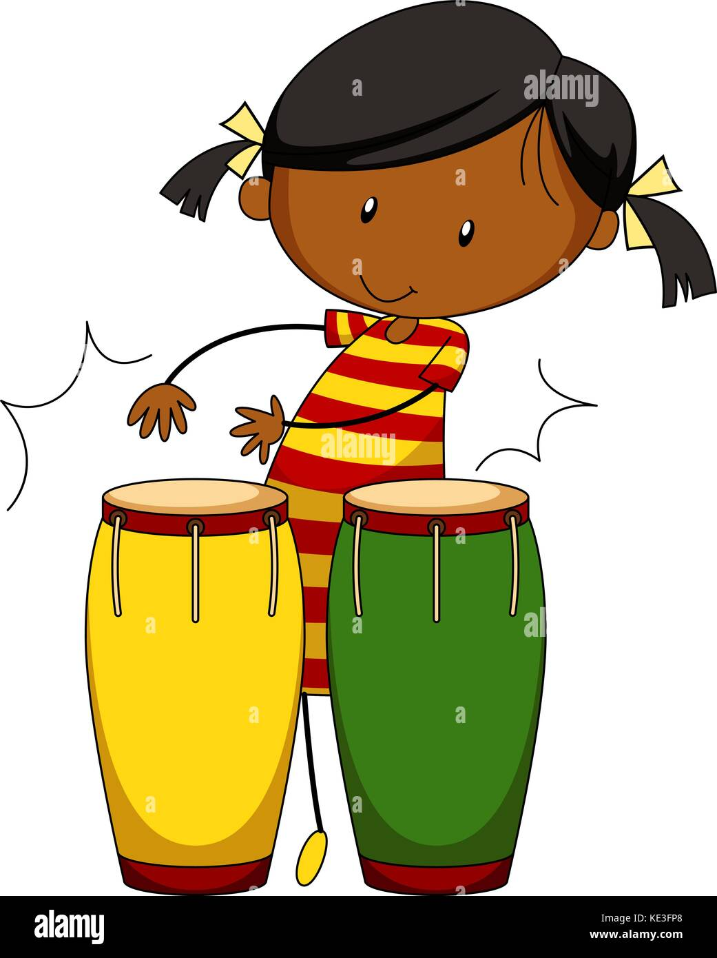 Drums Stock Vector Images