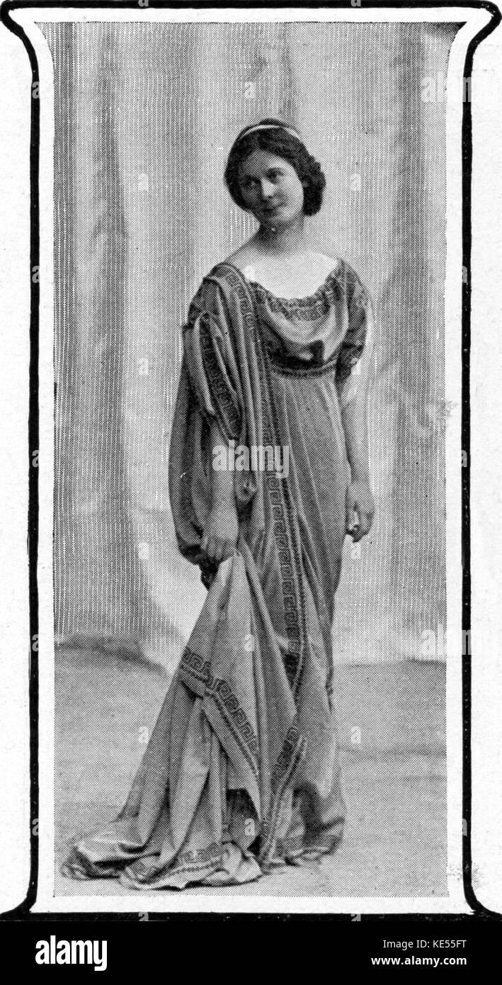Isadora Duncan Stock Photos Amp Isadora Duncan Stock Images