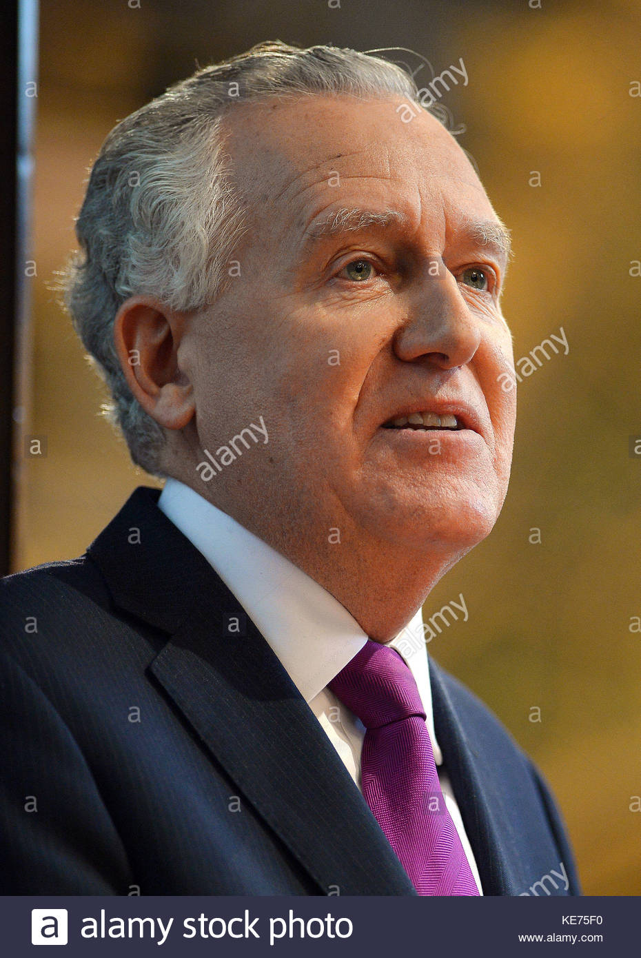 Embargoed to 0001 Thursday October 19 File photo dated 03/03/14 of Lord Hain, who has has raised concerns with Chancellor - Stock Image