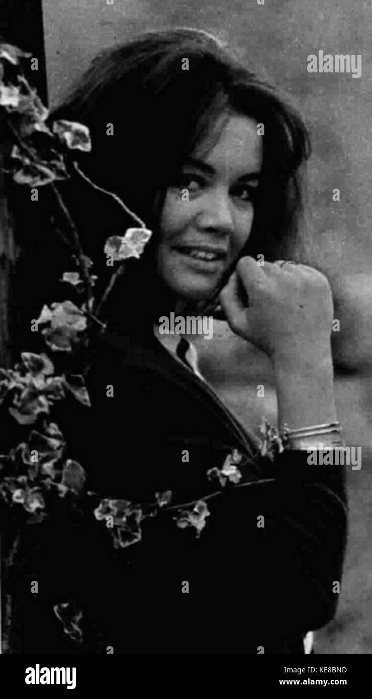 Valeria Moriconi Nude Photos 33