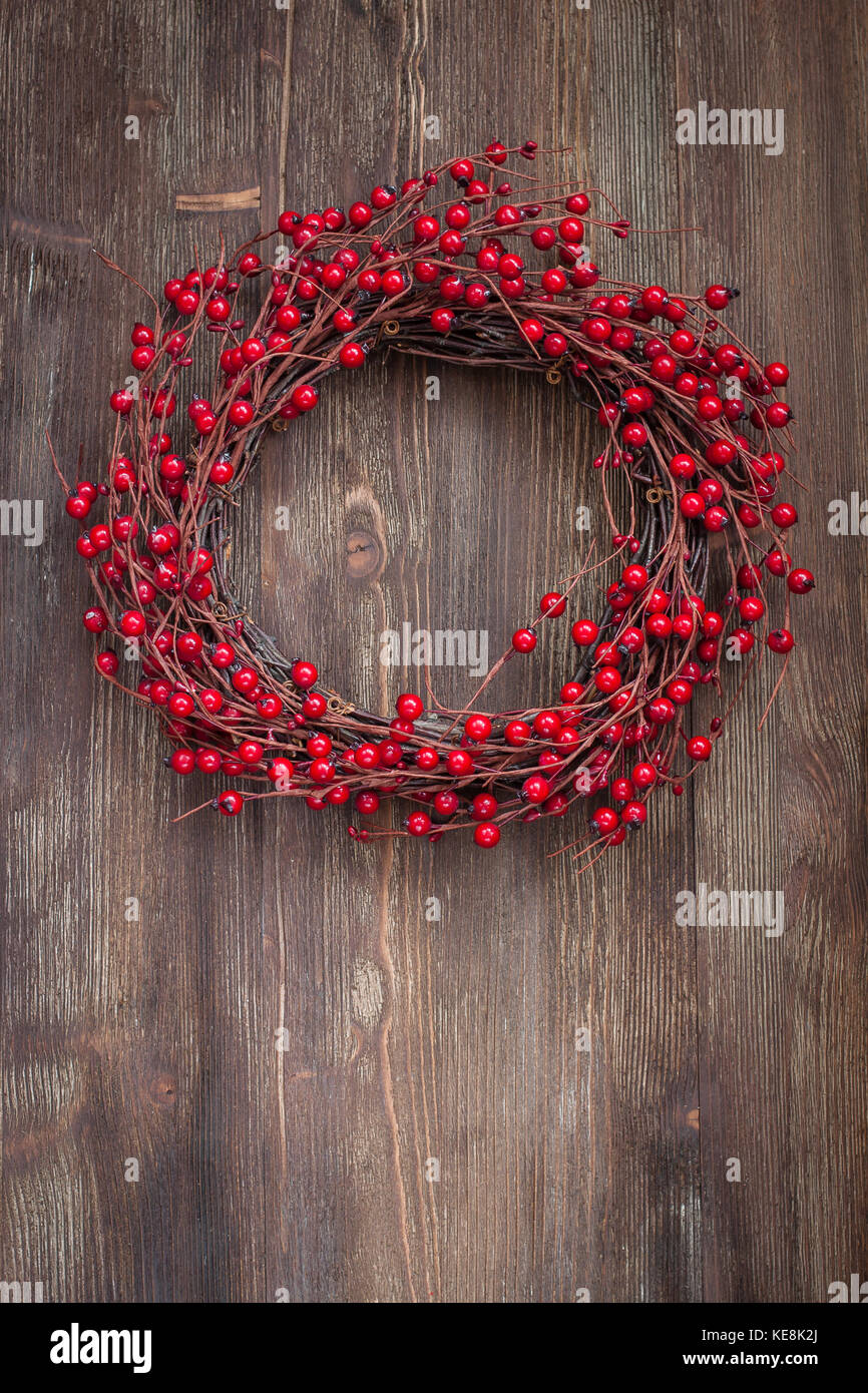 Wreath Style Stock Photos & Wreath Style Stock Images - Alamy