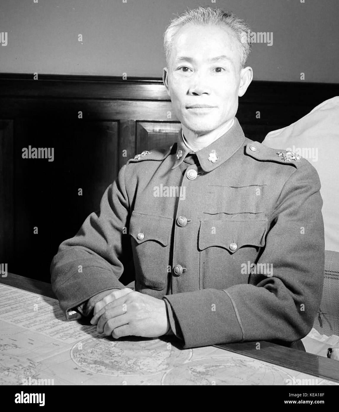 Chen Yunshang