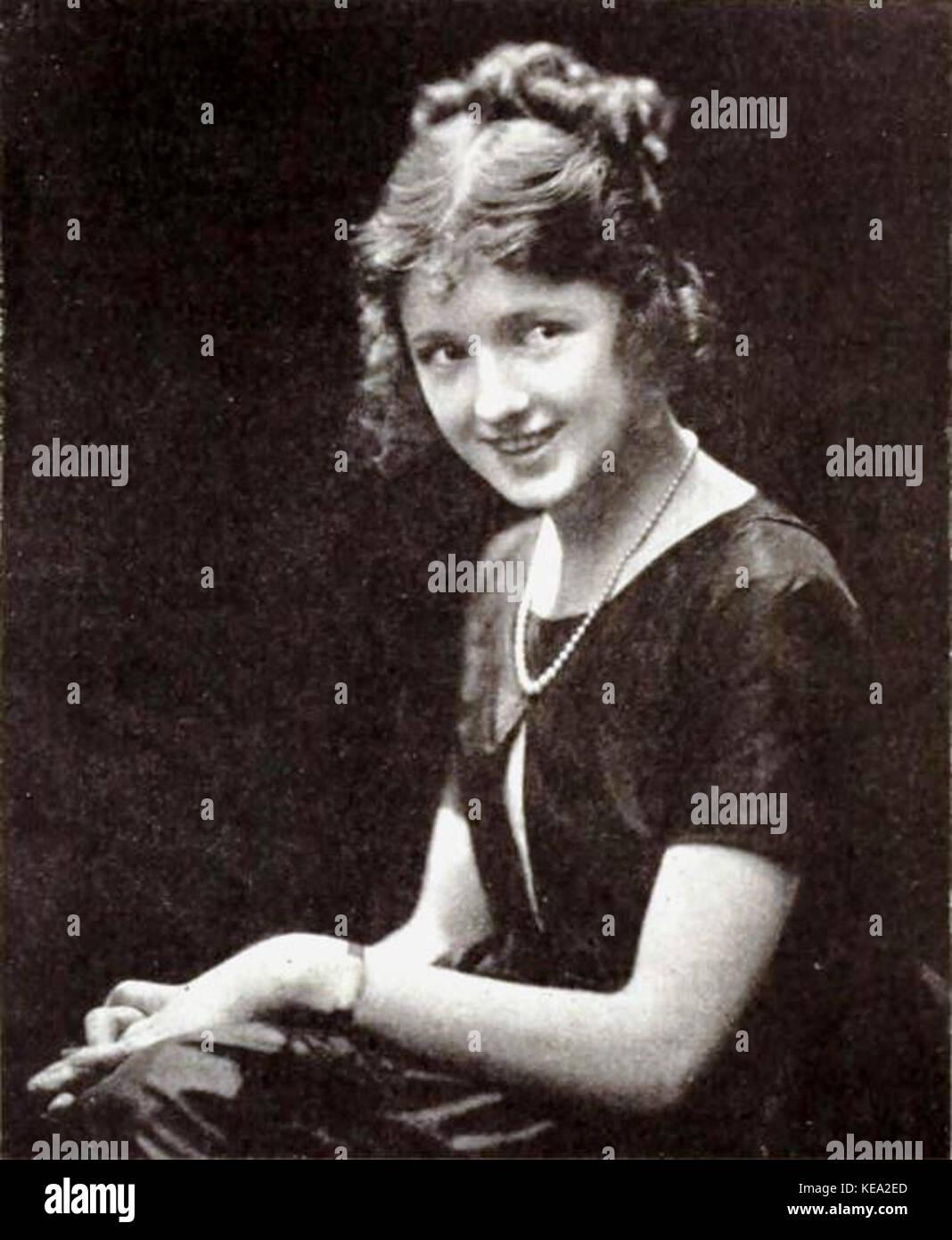 Vivian Martin