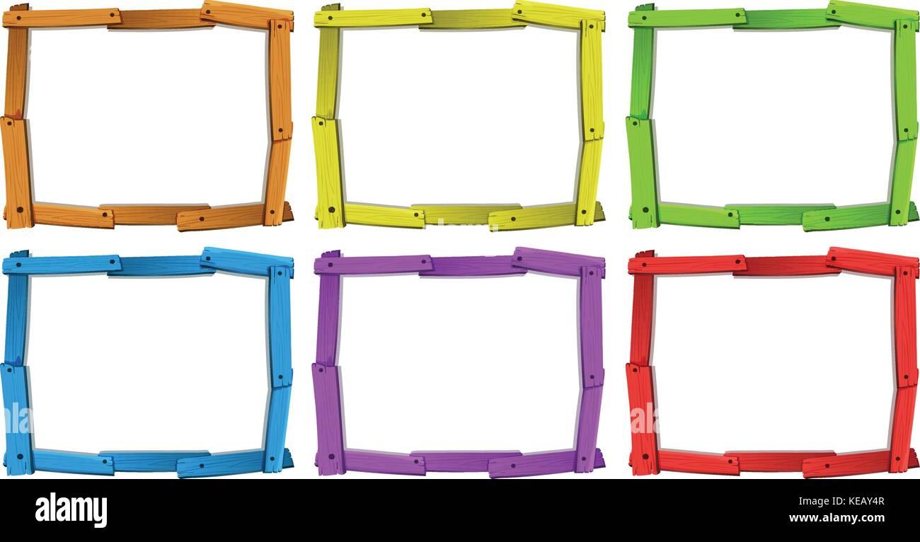 Drawing Cartoon Frames Stock Photos & Drawing Cartoon Frames Stock ...