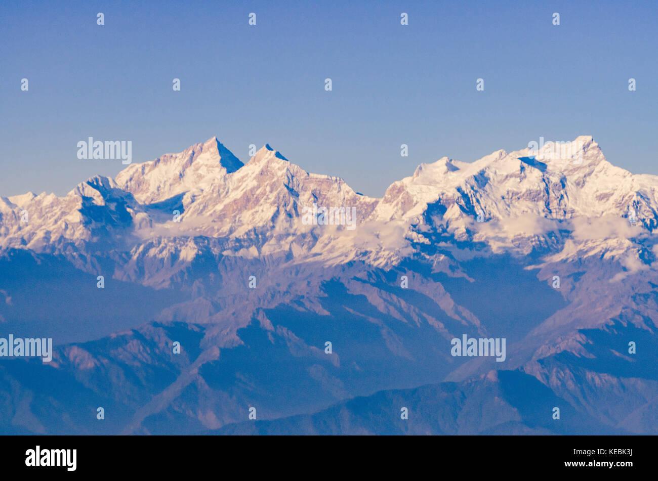 Nepal - Stock Image
