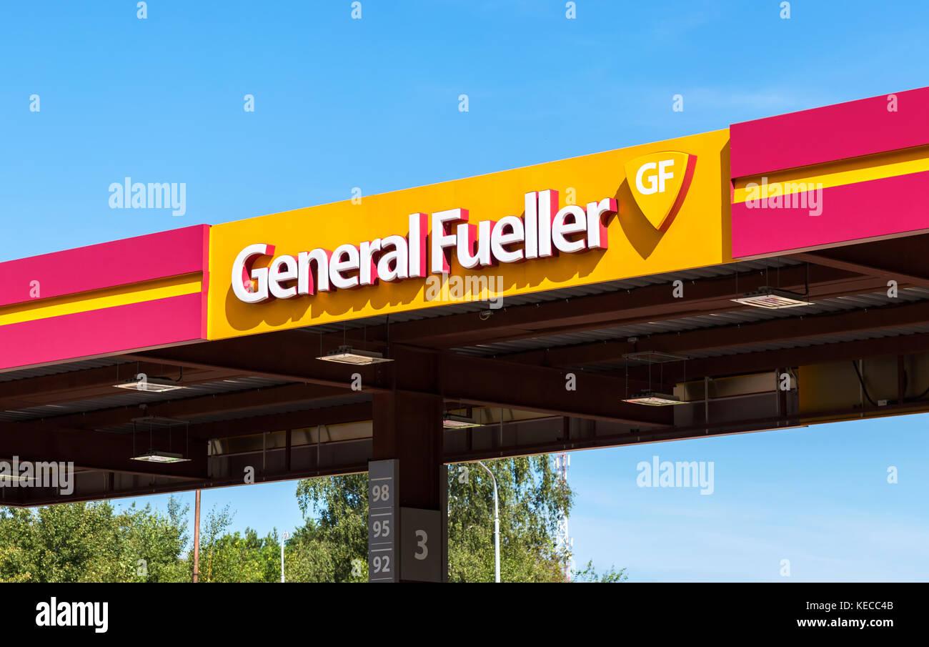 Petrol Retail Stock Photos & Petrol Retail Stock Images - Alamy