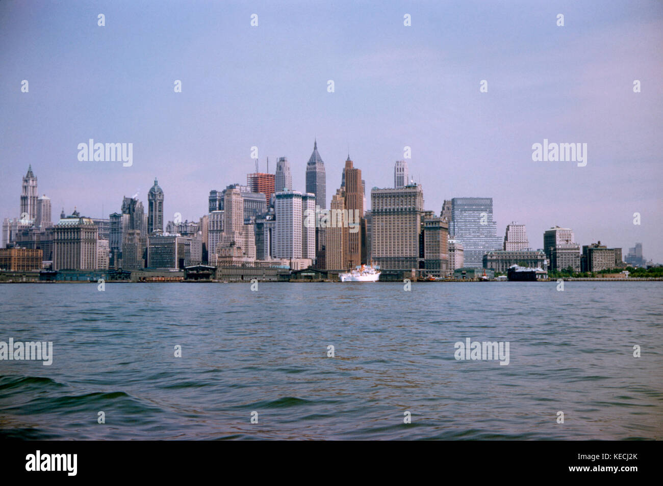 New York City 1950s Stock Photos Amp New York City 1950s