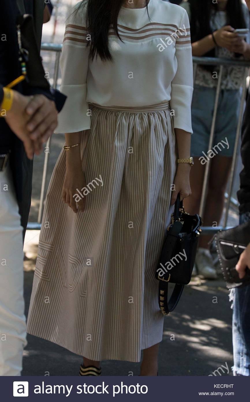 Fendi Fashion Week Stock Photos & Fendi Fashion Week Stock ...