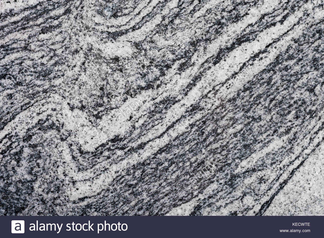 Grey granite abstract background board copy space copywritting. - Stock Image