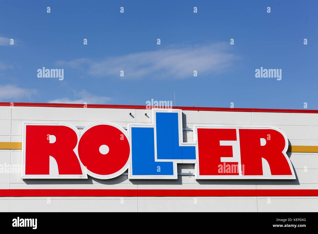 Roller Based Stock Photos Roller Based Stock Images Alamy