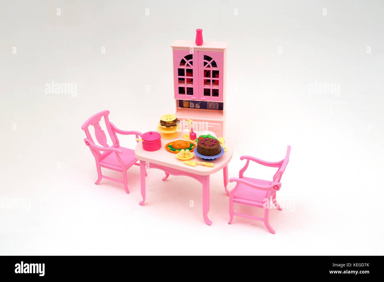 Barbie Toys Stock Photos & Barbie Toys Stock Images - Alamy