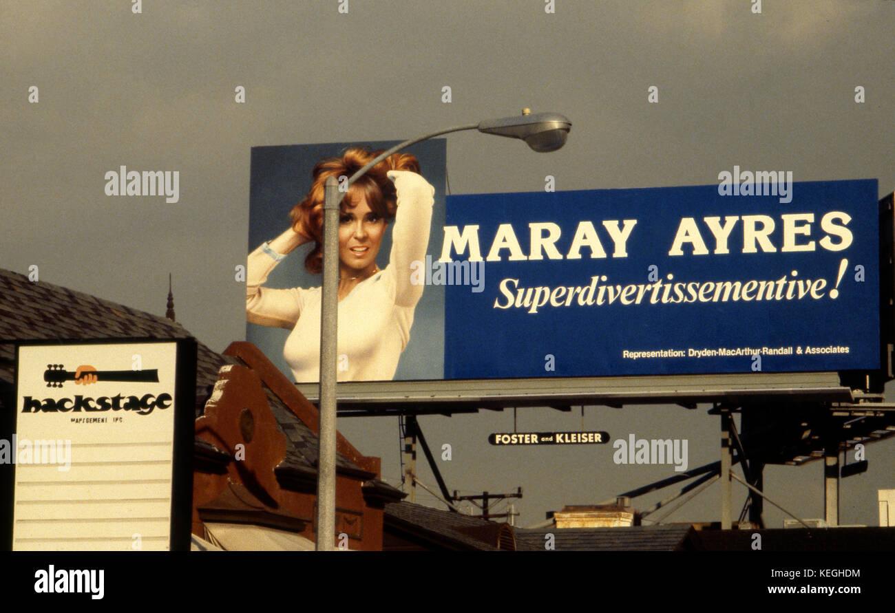 Maray Ayres