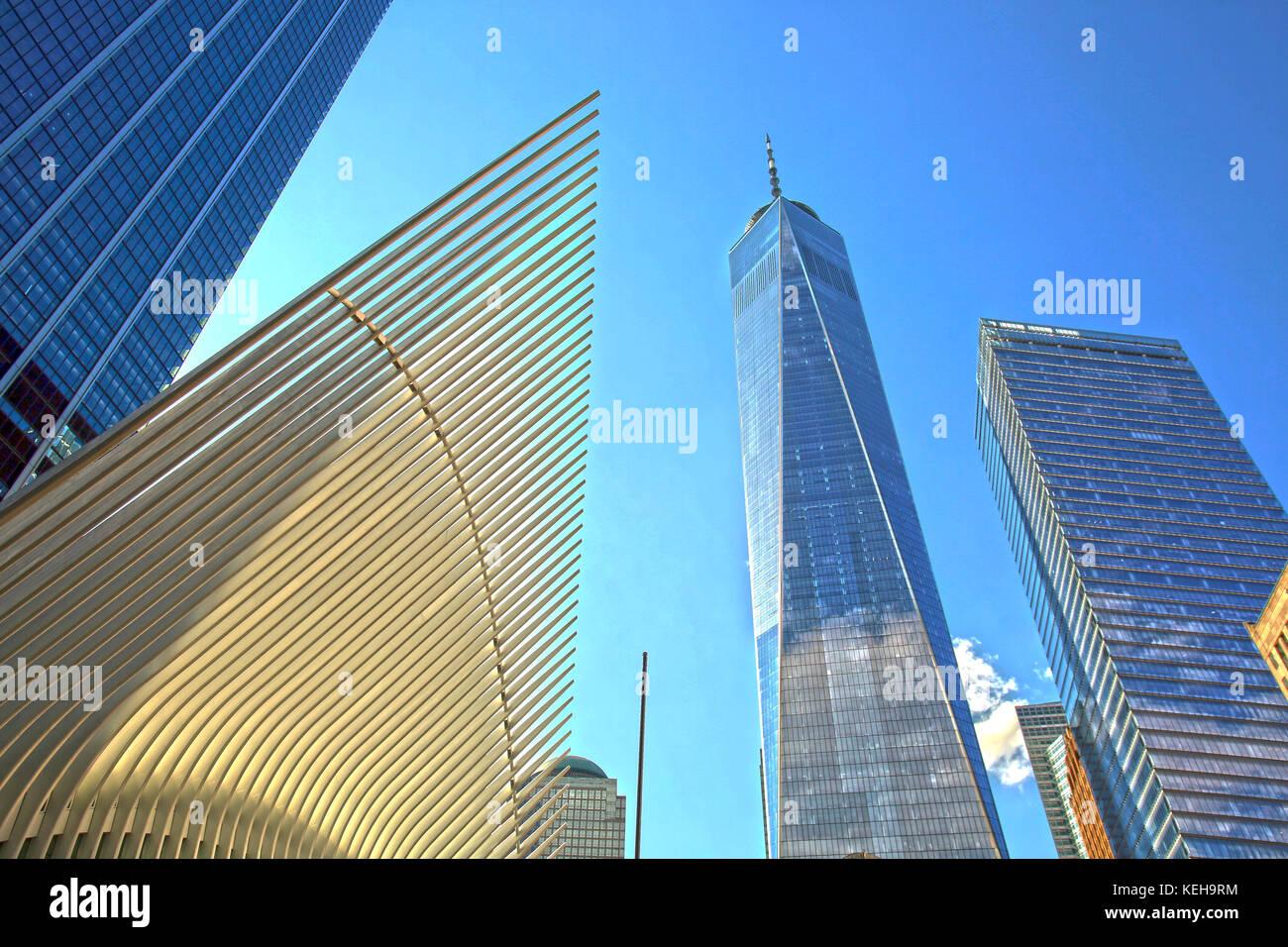 New York - Stock Image