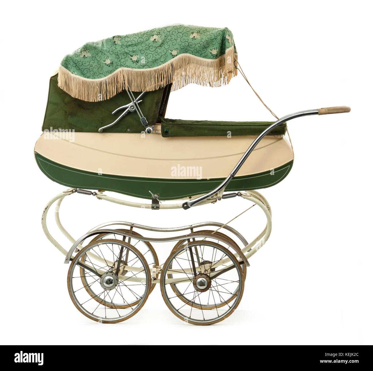 Baby Pram 1960s Stock Photos Amp Baby Pram 1960s Stock