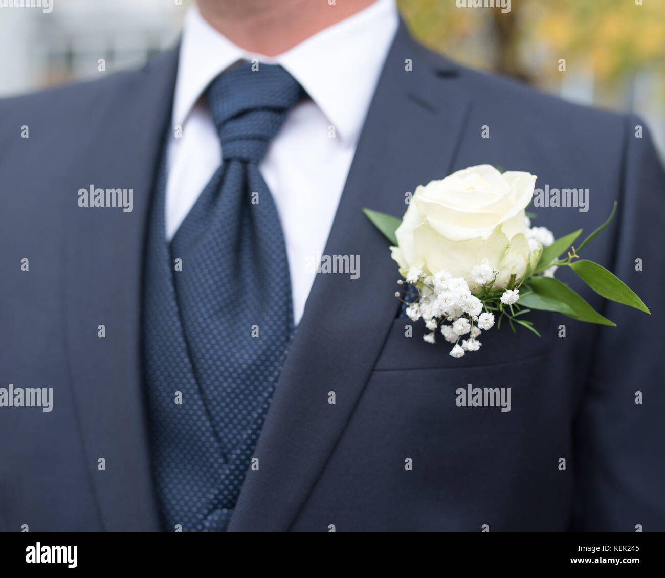 Weisses Hemd Stock Photos & Weisses Hemd Stock Images - Alamy