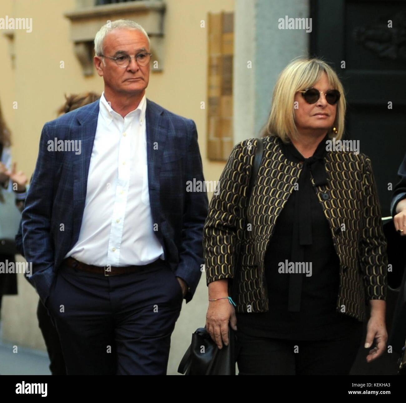 Rosanna Ranieri High Resolution Stock Photography and ...