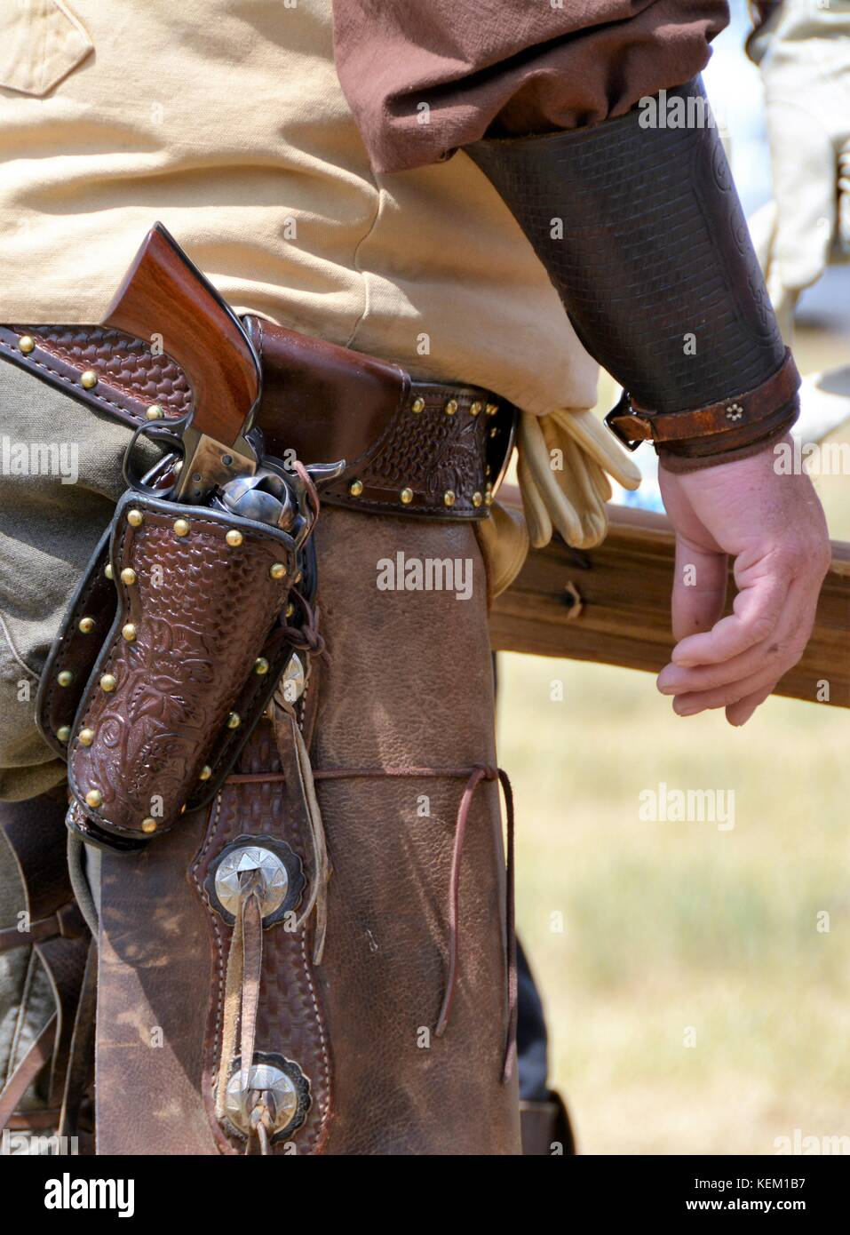 0d45548d170e6 Six Shooter Stock Photos   Six Shooter Stock Images - Alamy