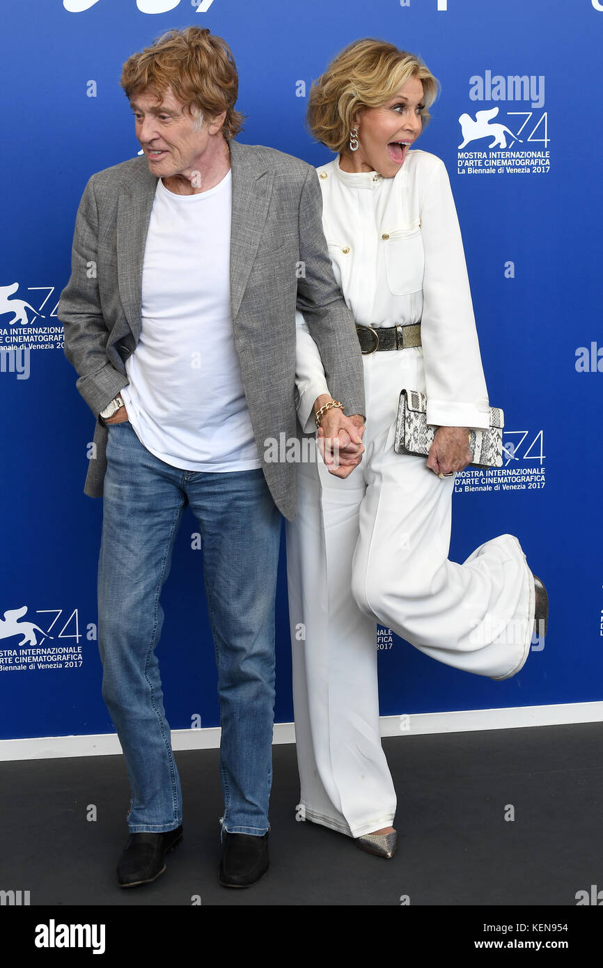 Jane fonda our souls at night photocall at 2019 venice film festival nude (83 image)