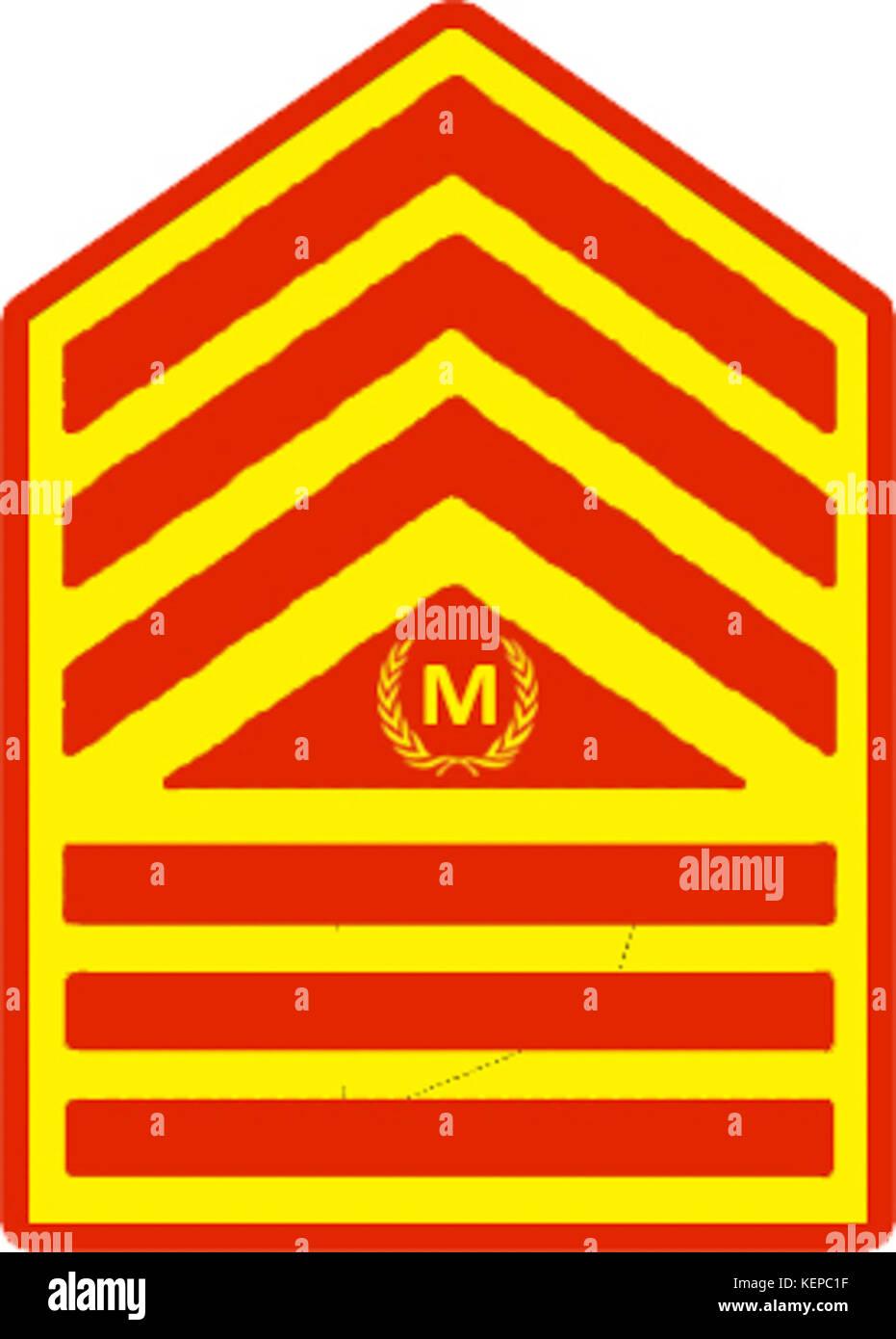 Command sergeant major stock photos command sergeant major stock philippine marine corps master sergeant rank insignia designated as command sergeant major stock image buycottarizona Image collections