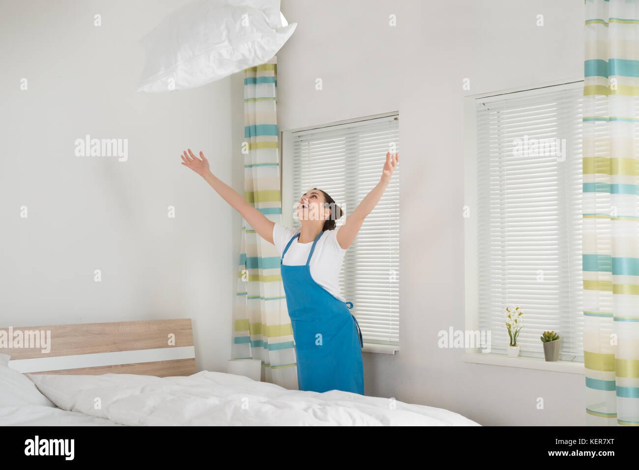 throwing pillow stock photos throwing pillow stock images alamy