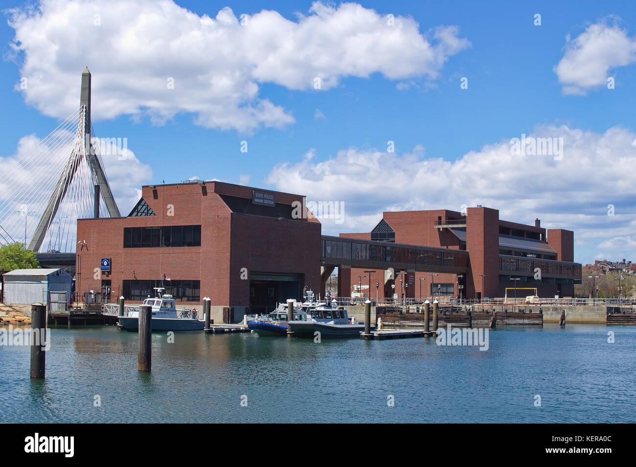 Boston Police Stock Photos & Boston Police Stock Images