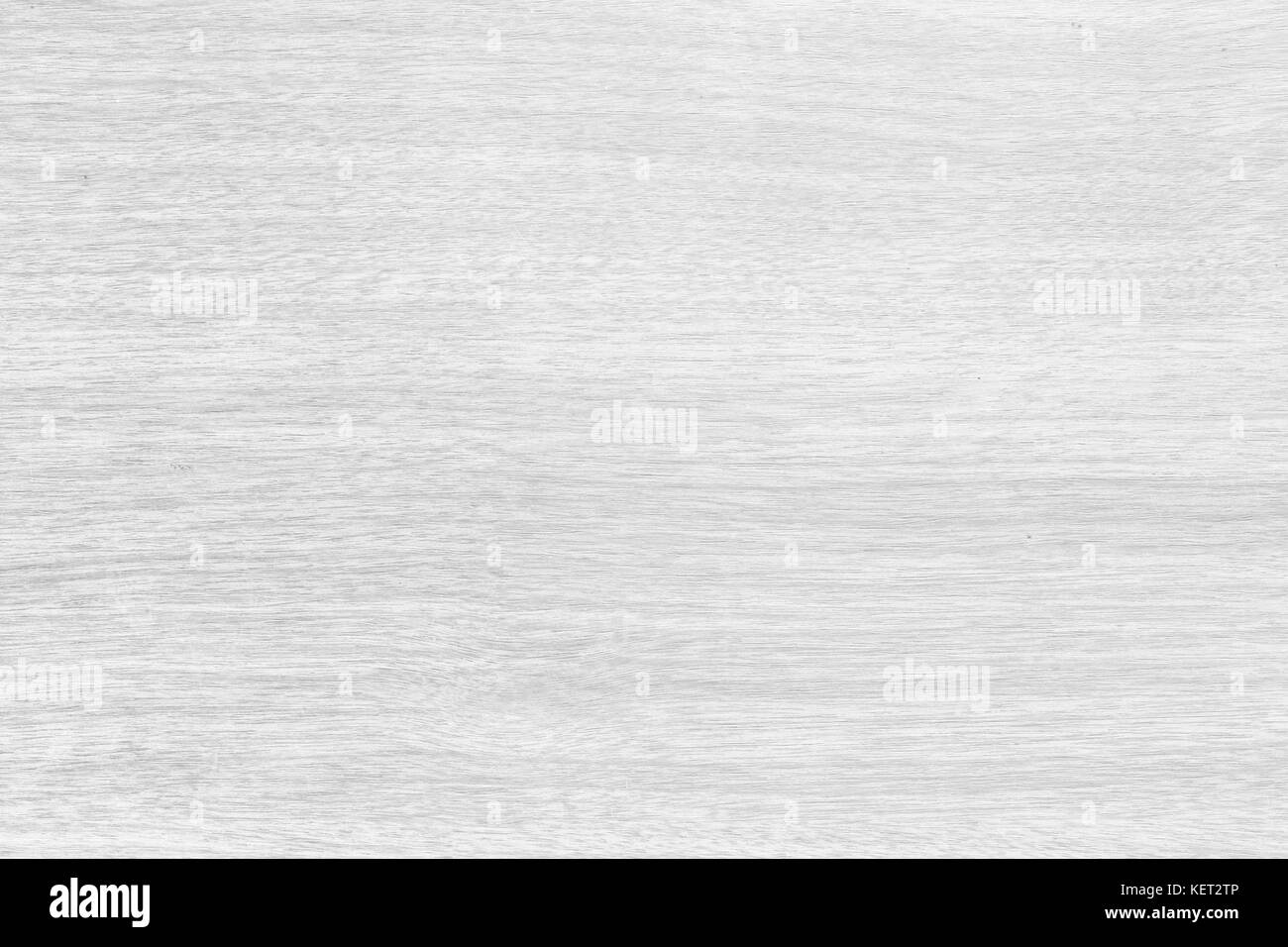 Abstract rustic surface white wood table texture background. Close up of rustic wall made of white wood table planks - Stock Image