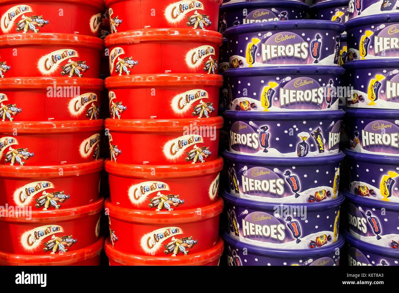 Cadbury Heroes Stock Photos Cadbury Heroes Stock Images
