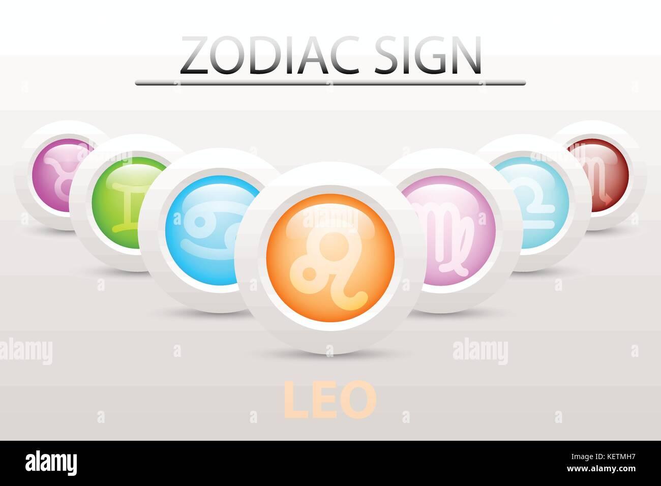 Libra Symbol Zodiac Sign Illustration Stock Photos Libra Symbol