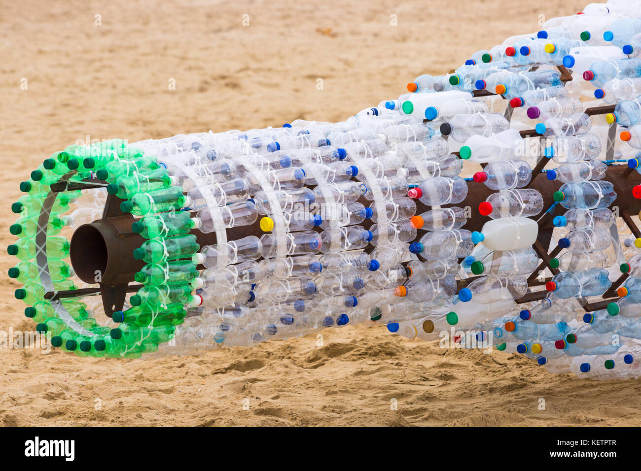 upcycling plastic bottles stock photos upcycling plastic bottles