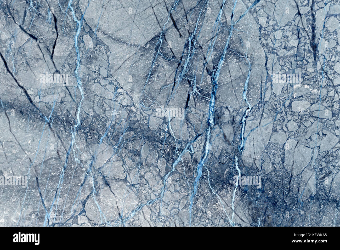 Blue Marble Texture Background. (High Res Stock Photo - Alamy
