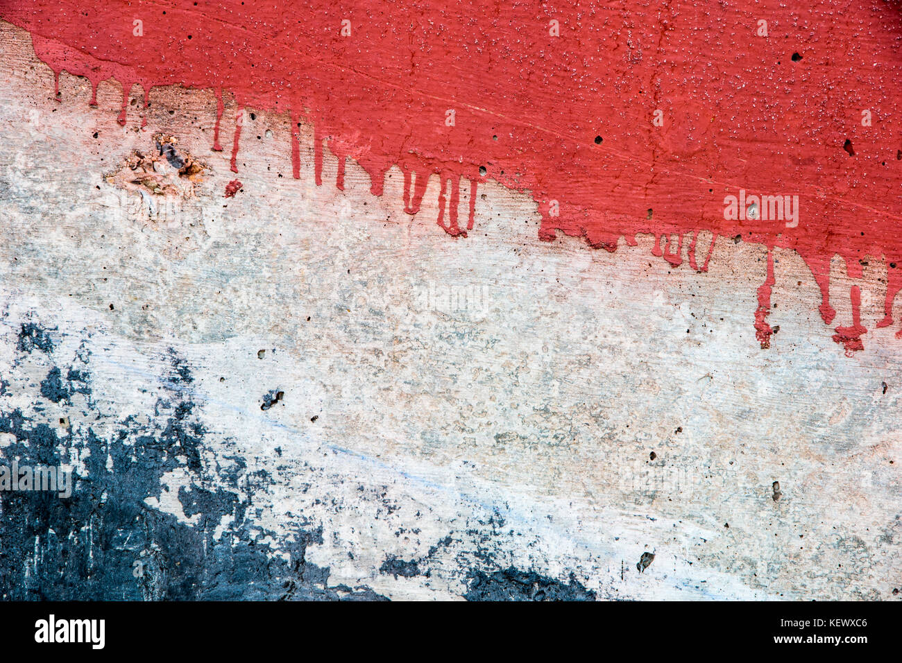 Red White and Blue background or overlay Grunge Stock ... - photo#50