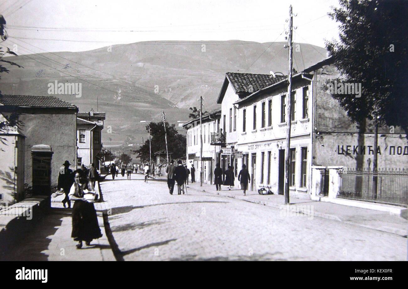 Del Od Skopje 20 Vek