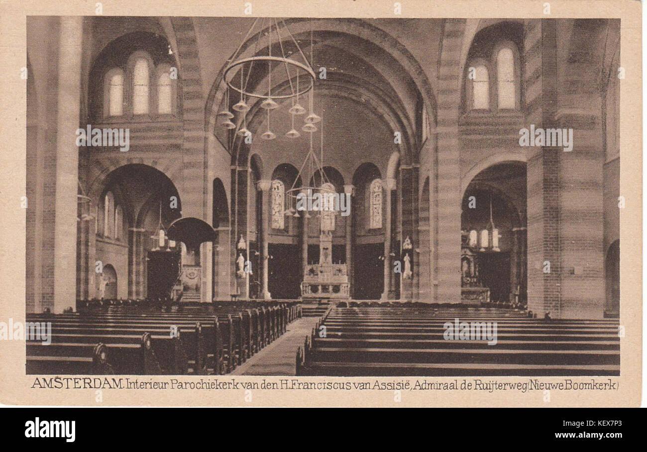 https://c8.alamy.com/comp/KEX7P3/admiraal-de-ruijterweg-sint-franciscus-van-assisi-kerk-interieur-KEX7P3.jpg