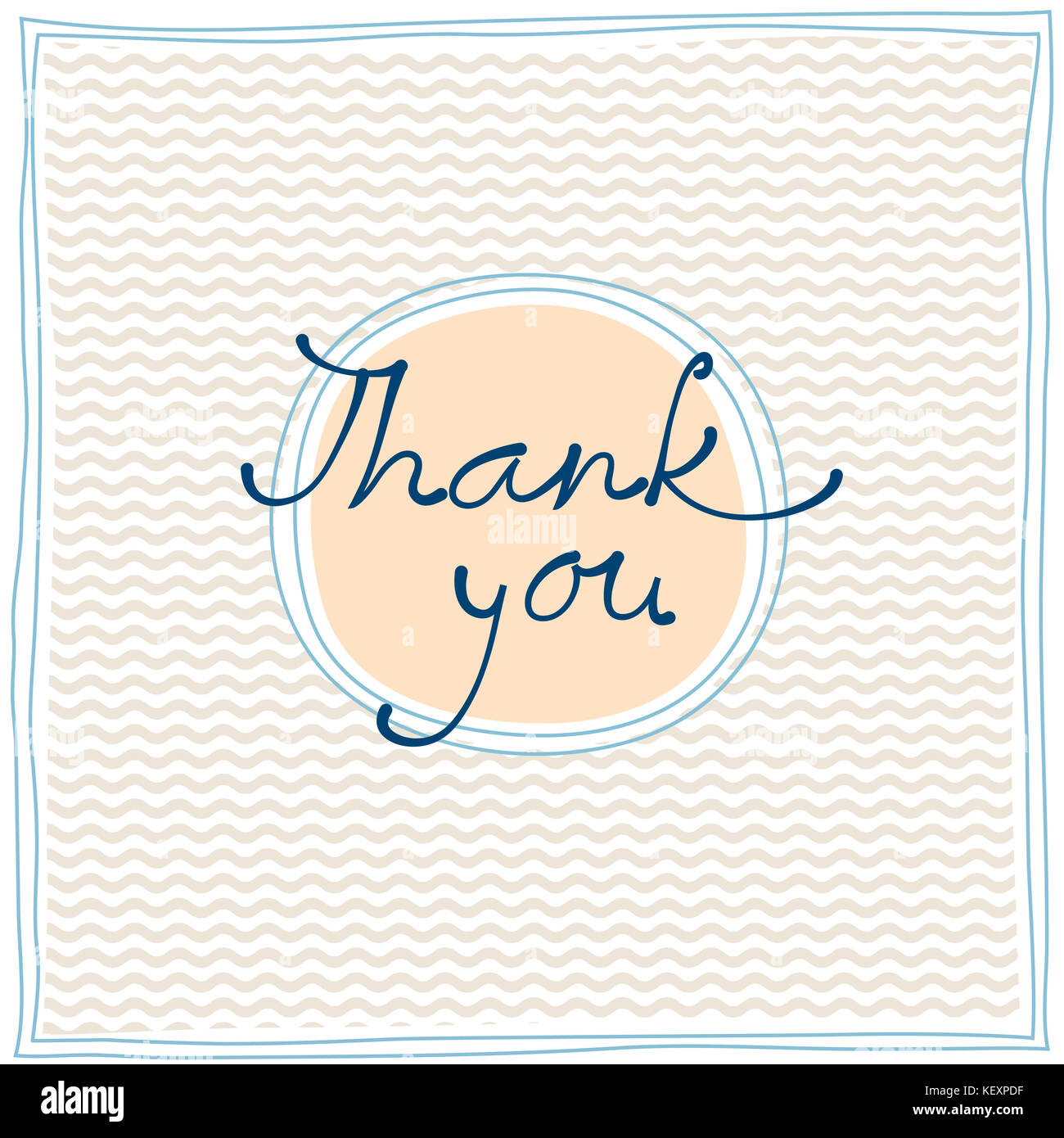 Thank you card design template simple greeting card elegant note thank you card design template simple greeting card elegant note label thanksgiving symbol sign spiritdancerdesigns Choice Image