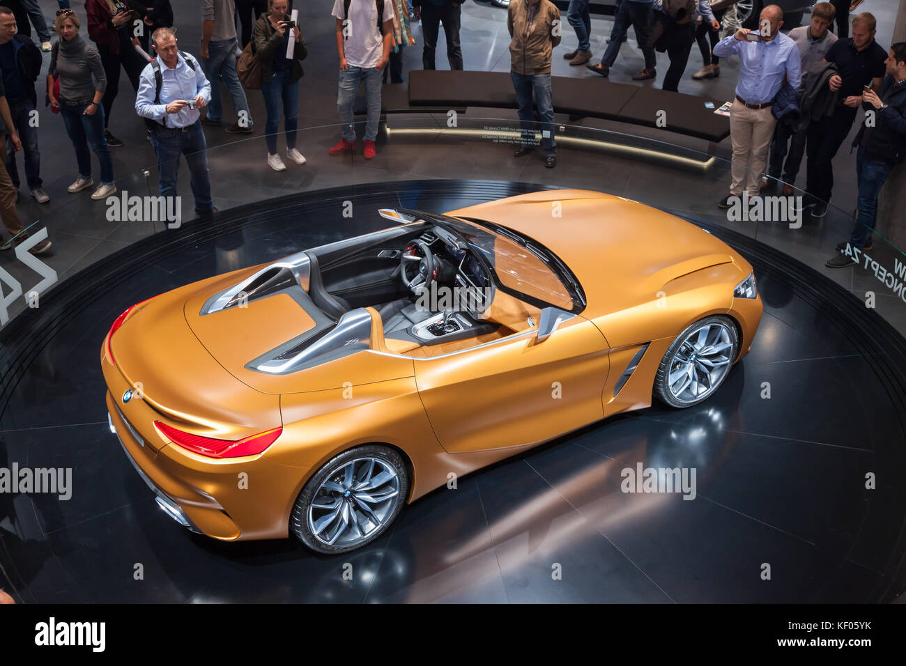 Bmw Z4 Stock Photos & Bmw Z4 Stock Images - Alamy