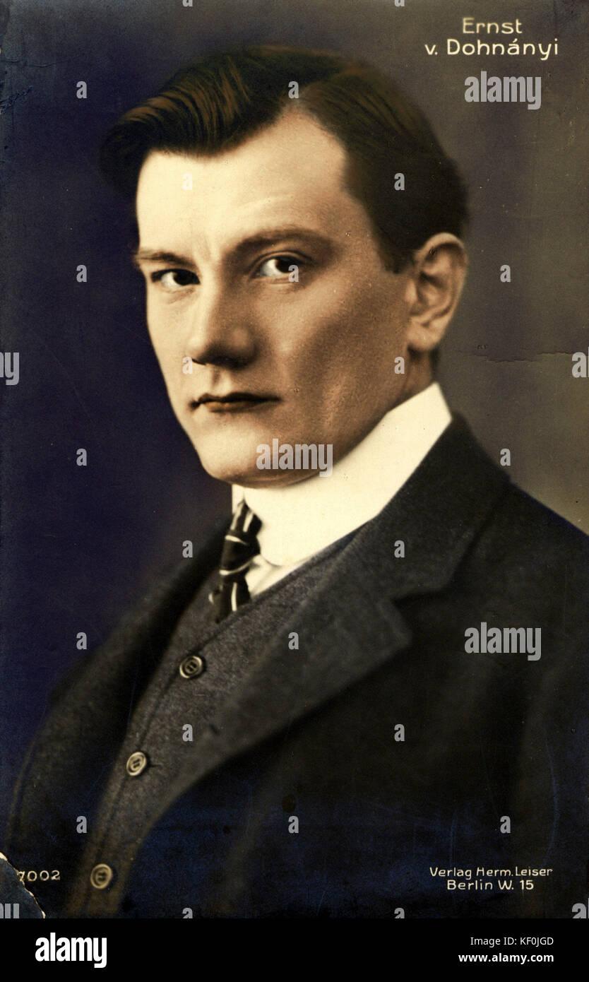 """Képtalálat a következőre: """"Ernst von Dohnanyi"""""""