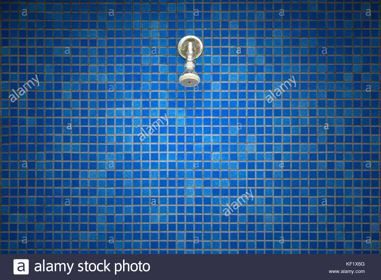 Closeup Mosaic Colored Ceramic Tile Stock Photos & Closeup Mosaic ...