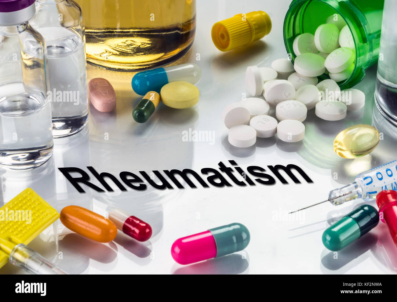 Rheumatic Treatment High Resolution Stock Photography And Images Alamy