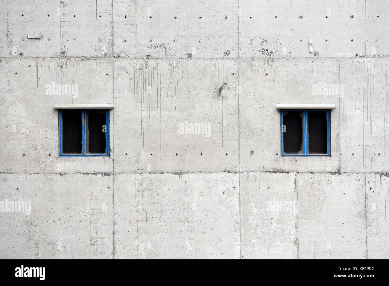 Blue Window Frames Stock Photos & Blue Window Frames Stock Images ...