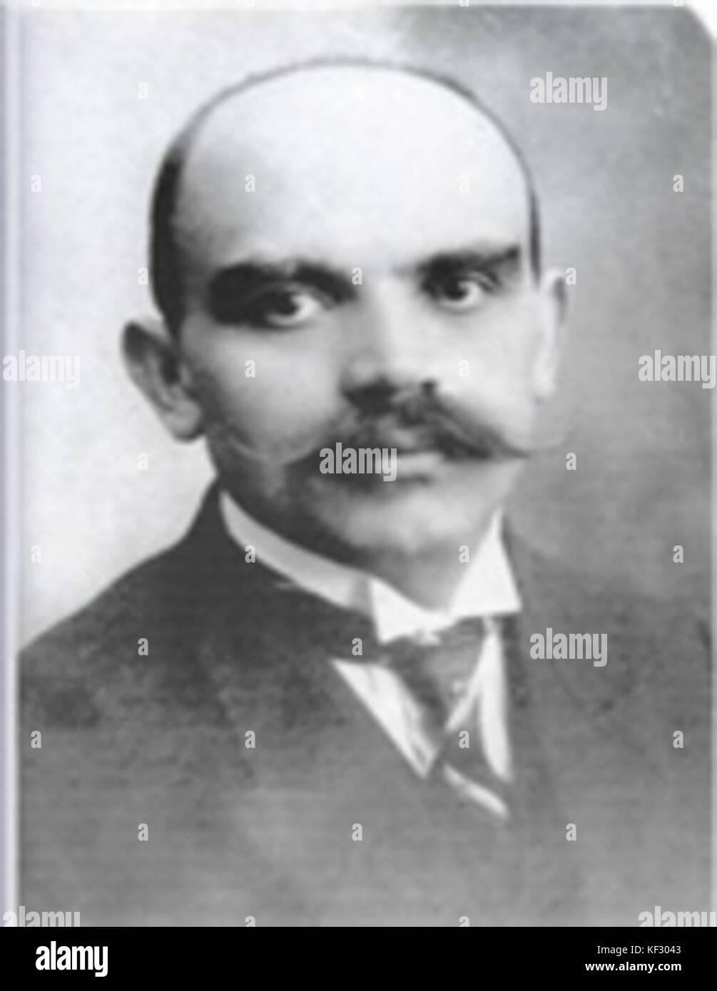 Rymer - Stock Image